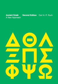 Ancient Greek - 2nd Edition