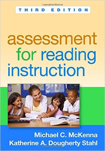 """Assessment for Reading Instruction"