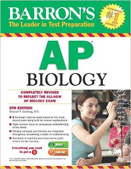 Biology Classes For High School Students