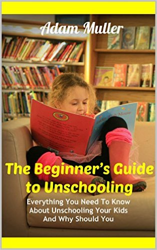 """Beginner's Guide to Unschooling"