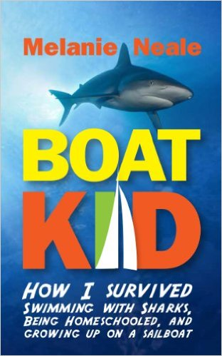 https://www.amazon.com/Boat-Kid-Survived-Swimming-Homeschooled/dp/0983825262/