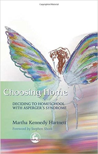 Choosing Home by Martha Kennedy Hartnett