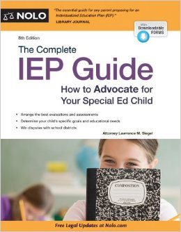 Legal Advocacy for Homeschooling a Special Needs Child