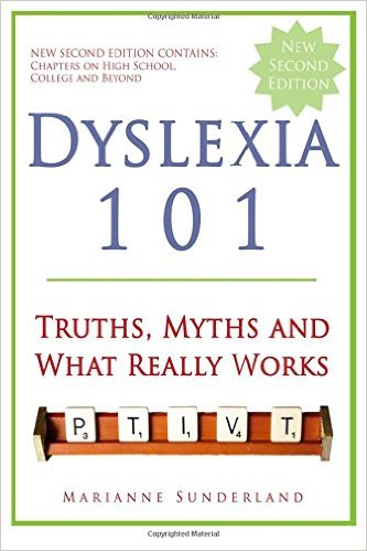 Homeschooling a Dyslexic Child