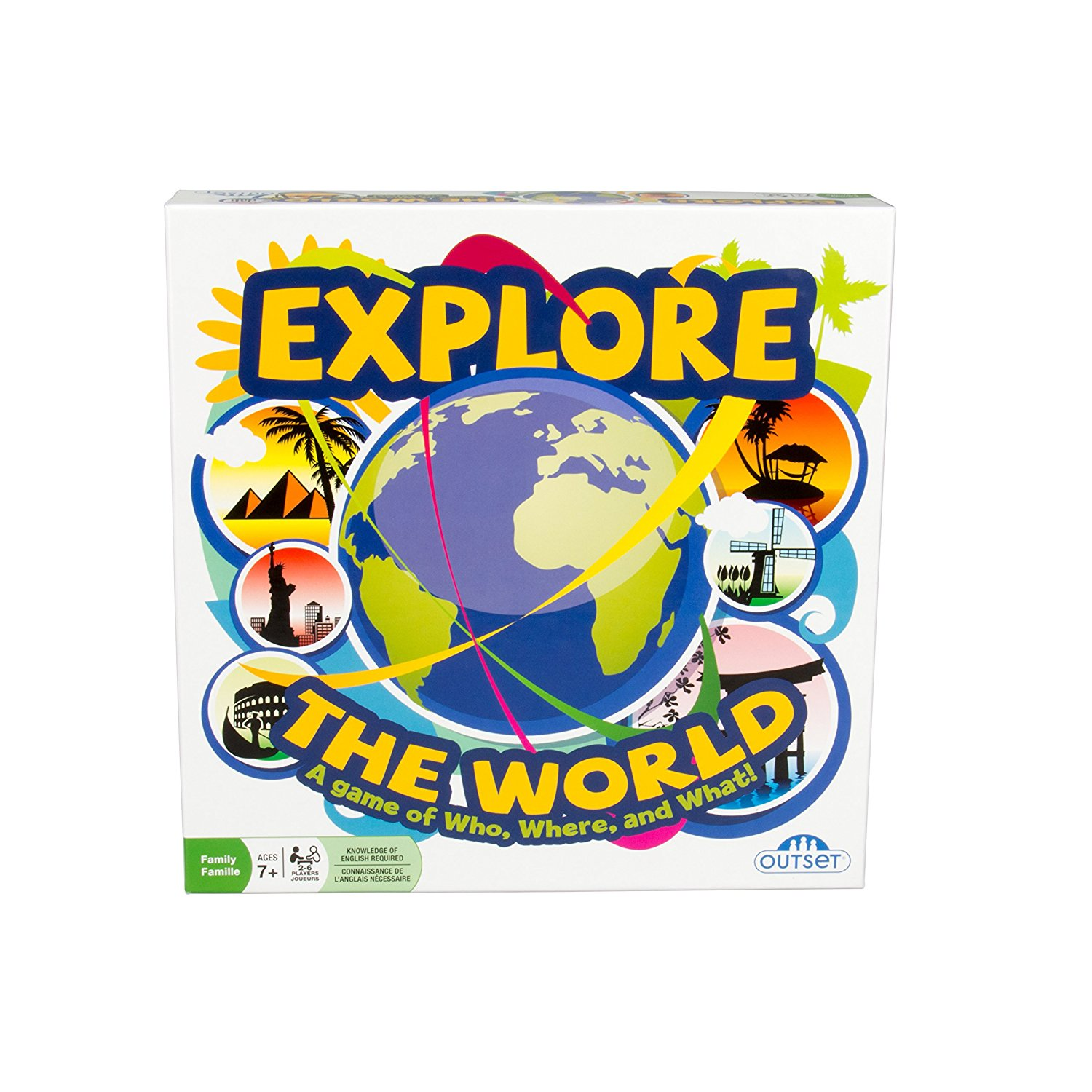 World Geography For Kids
