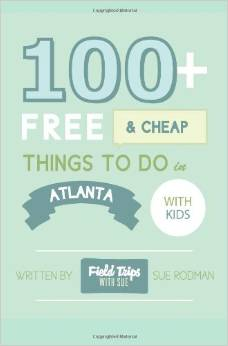 100+ Free & Cheap Things to do in Atlanta with Kids