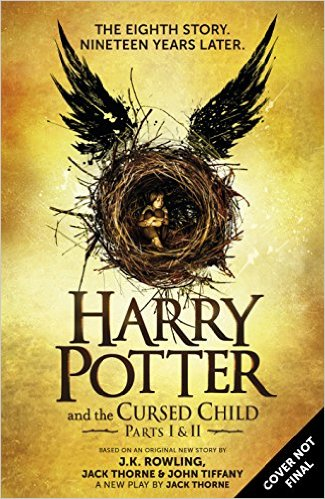 """Harry Potter and the Cursed Child"