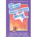 Helping Gifted Children Soar – Book Review