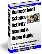 401 Science Activity Manual and Video Collection