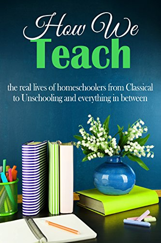 How We Teach, by Lanley and Stults