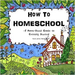 How To Homeschool, by Sarah Janisse Brown