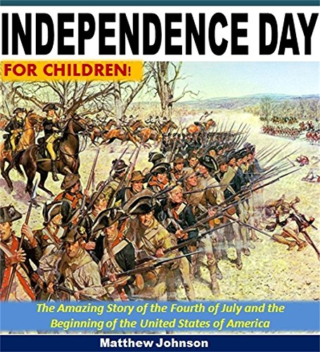 Independence Day For Children