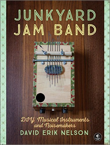 Homemade Musical Instruments – Intermediate