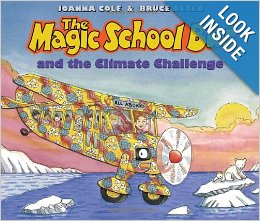 Climate Change Experiments For Kids
