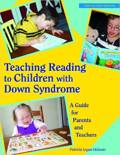 Down Syndrome Homeschooling