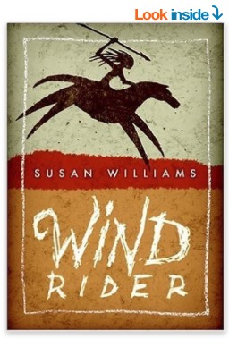 Wind Rider By Susan Williams