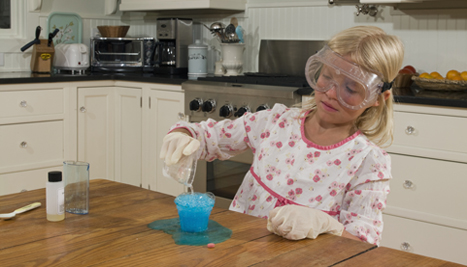 Science Courses For Kids
