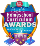 Vote for you favorites with the Back To Homeschool Curriculum Awards! Thumbnail
