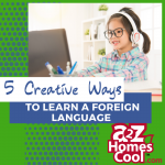 5 Creative Ways to Learn a Foreign Language Thumbnail
