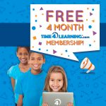 Enter to win a FREE 4-month Time4Learning membership! Thumbnail