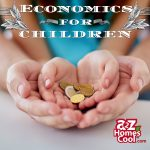 Economics for Children Thumbnail