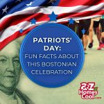 Patriots' Day: Fun Facts About This Bostonian Celebration Thumbnail