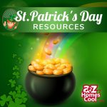 St. Patrick's Day Resources Thumbnail