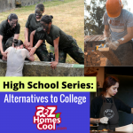 High School Series: Alternatives to College Thumbnail