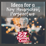 Ideas for a New Homeschool Perspective Thumbnail