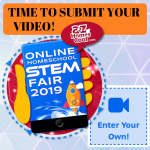 Time to Submit Your STEM Fair Video! Thumbnail