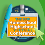 Homeschool High School Virtual Conference Thumbnail