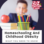 Homeschooling And Childhood Obesity Thumbnail