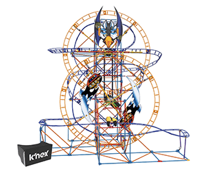 Knex Thrill Ride
