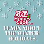 Learn About the Winter Holidays Thumbnail