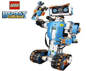 Lego Robotics Kit