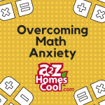 If dogs and bees can do calculus naturally, how come I'm having such a problem with math? How do I overcome math anxiety?