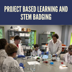 Project Based Learning and STEM Badging Thumbnail