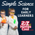 Simple Science for Early Learners Thumbnail