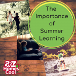 The Importance of Summer Learning Thumbnail