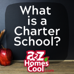 What are charter schools