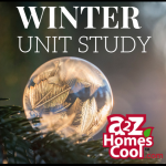 Study about this wondrous season, winter, through geography, science, arts and crafts, puzzles, stories, and more.