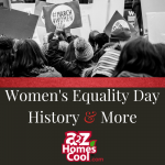 Women's Equality Day History & More