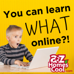 You can learn WHAT online?! Thumbnail